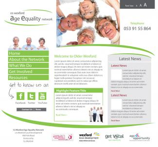 Age Equality Network