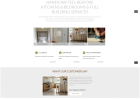 Ashcraft Kitchens