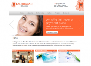 Balbriggan Braces Homepage