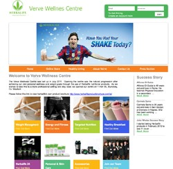 Verve-Wellness-Centre