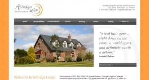 Aldridge Lodge