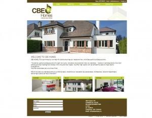 CBE Homes