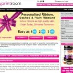 Myprintroom Website