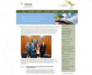 NACEC Website