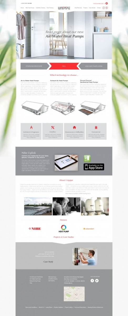 unipipe website