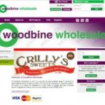 Woodbine Wholesale Website