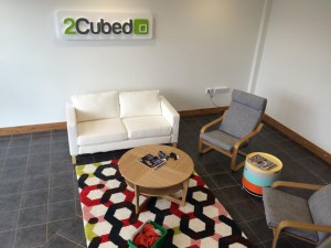 2Cubed Web Design New Ross