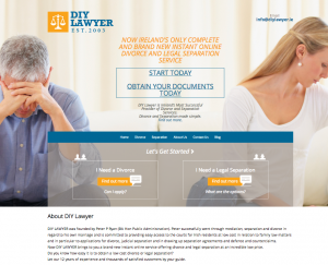 New Online Divorce service launched