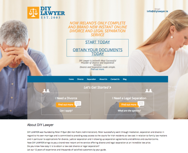 DIY Lawyer
