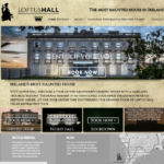 Loftus Hall Website