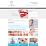 South Drogheda Dental Website