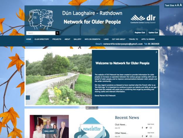 DLR Network