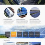 Solar Electric Website