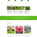 Hyland's Nursery Website