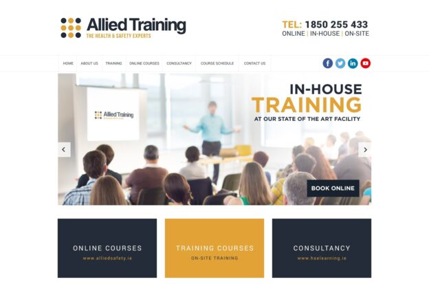 Allied Training