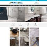 Tile Store N' More Website