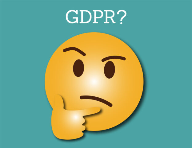 GDPR is Here