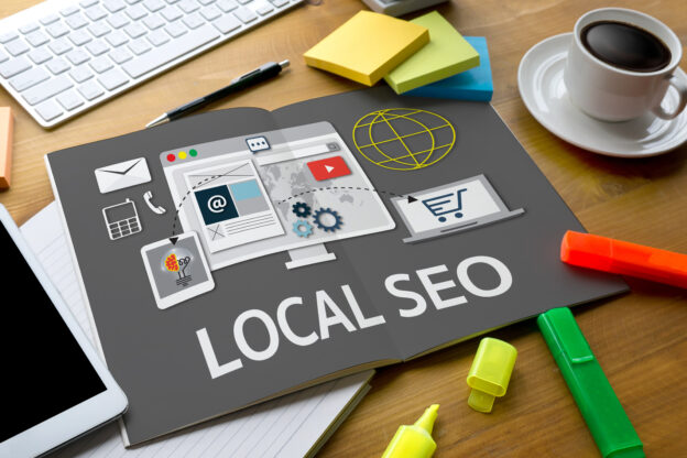 LOCAL SEO AGENCY WEXFORD