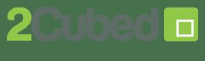2Cubed logo