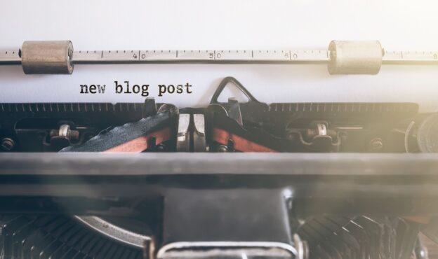 Website Blog Writing Tips