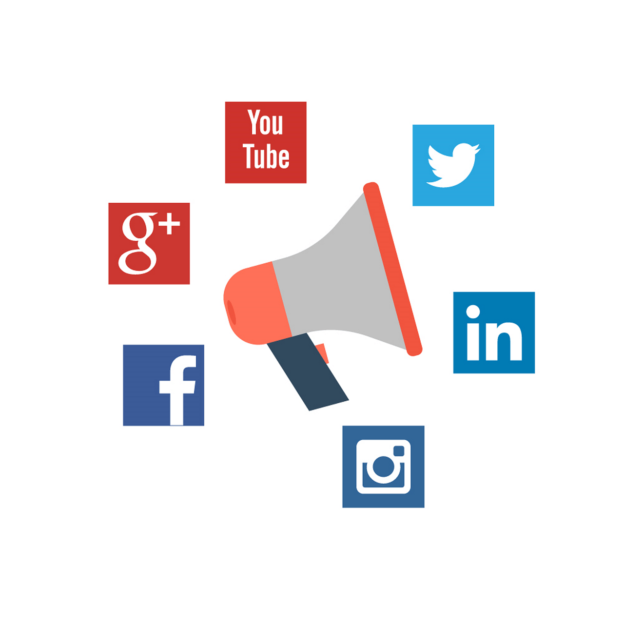 social media marketing wexford