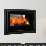 The Stove Shop Website Design