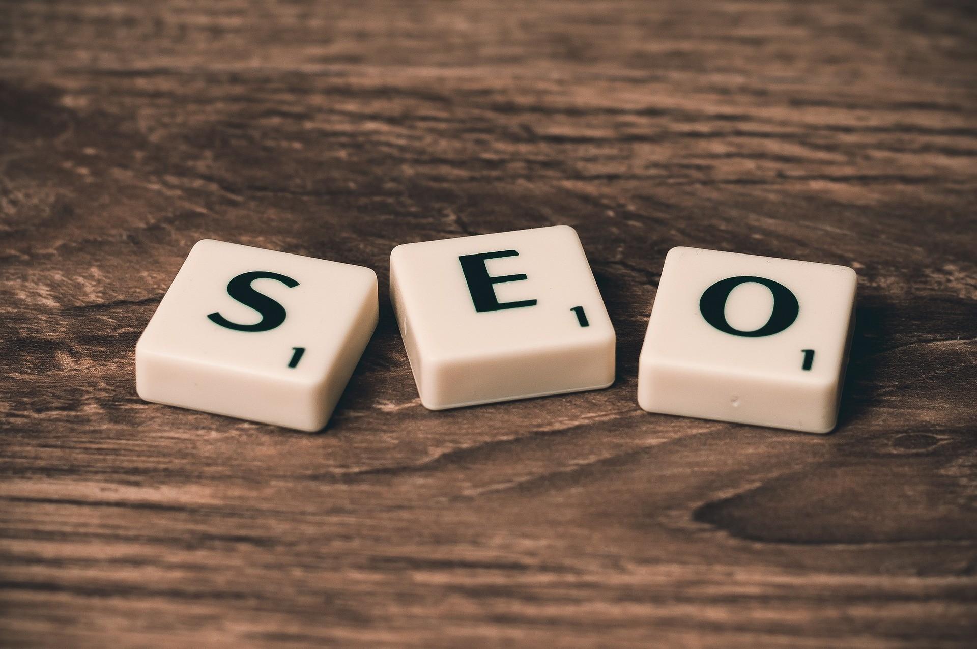 Website Content & SEO Value - 2Cubed Web Design