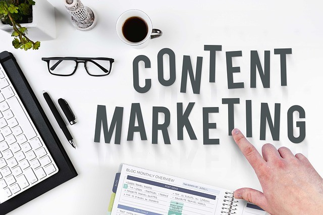 5 Great Content Marketing Tips