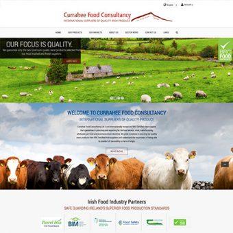 Currahee Food Consultancy