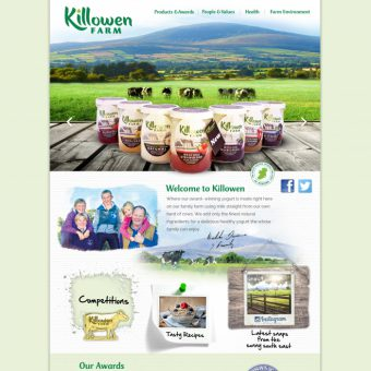 Killowen Farm
