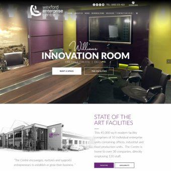 Wexford Enterprise Centre