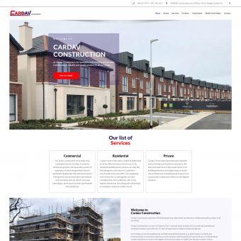 CarDav Construction
