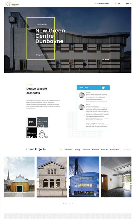 Deaton Lysaght Architects