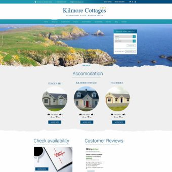 Kilmore Cottages