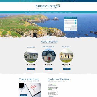 Kilmore Cottages