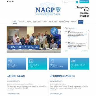 National Association of GPs