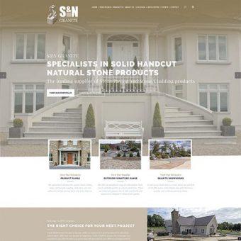 S&N Granite