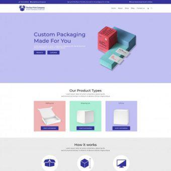 The Box Print Company