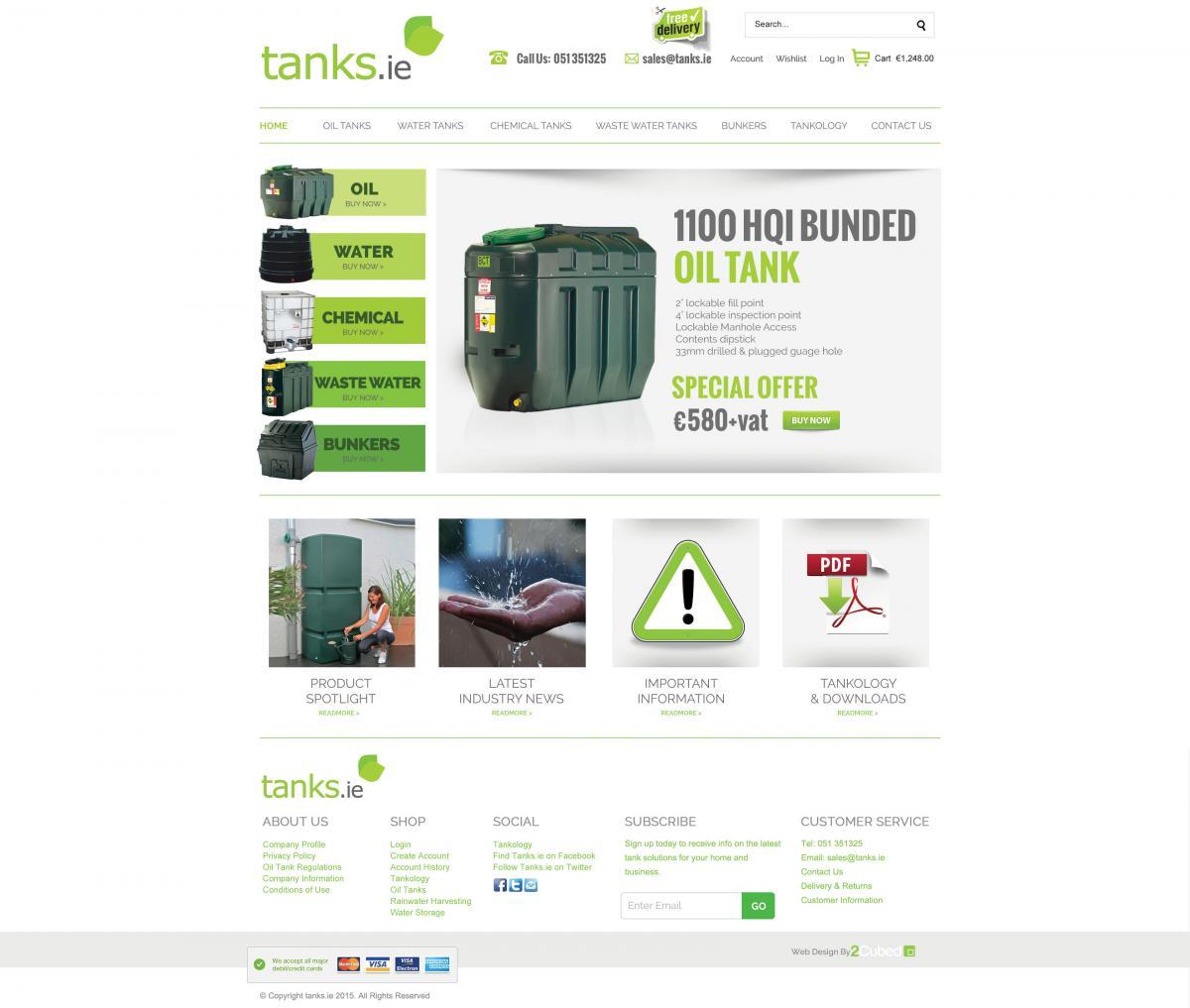 Tanks.ie