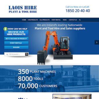 Laois Hire