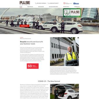Pulse Security
