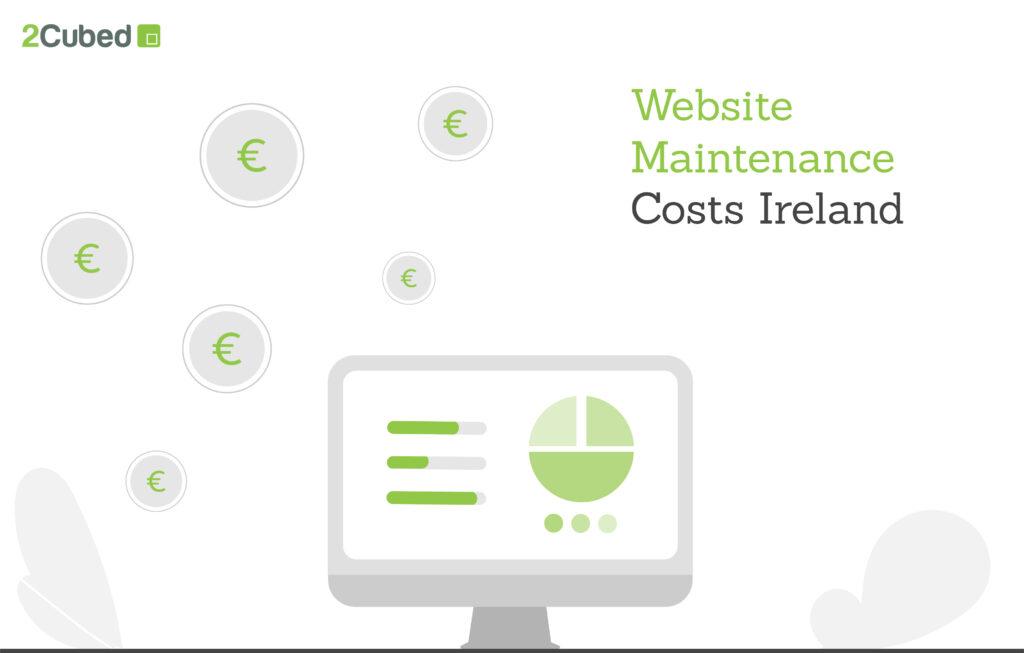 website maintenance costs ireland