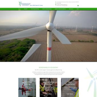 Renewables Academy