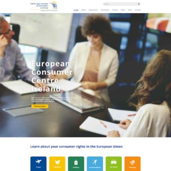 European Consumer Centre Ireland
