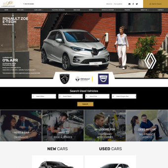 JJ Burke Car Sales