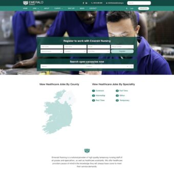 Emerald Nursing