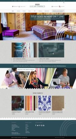 Lucan Fabrics