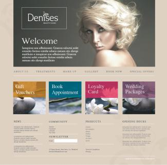 Denises Beauty Salon